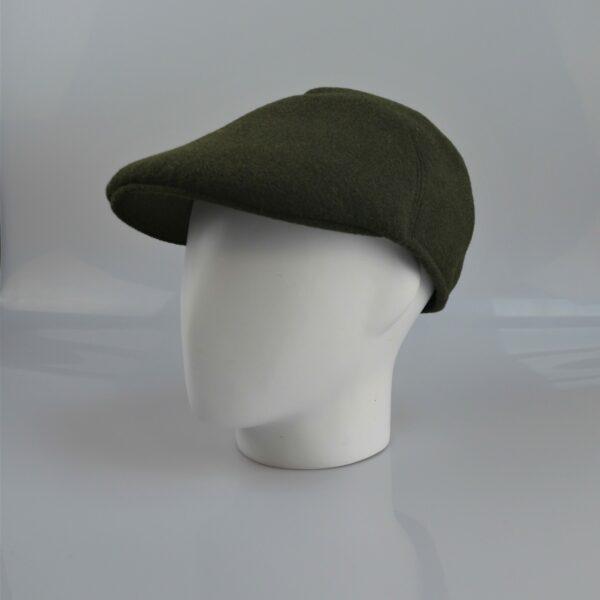 flatcap groen
