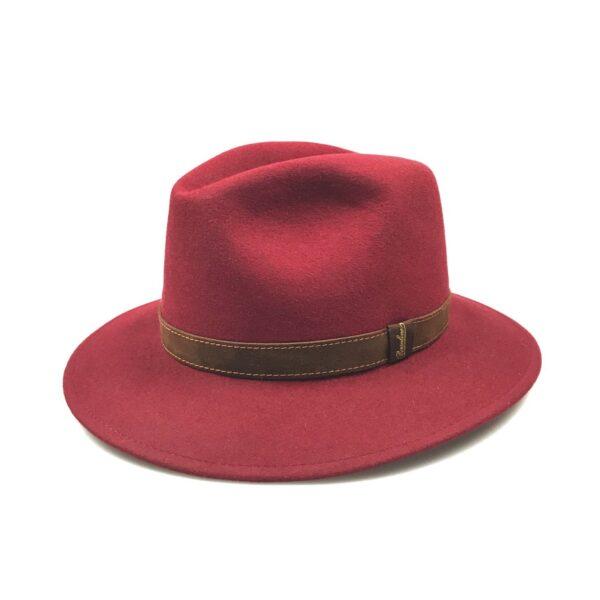 Borslino Fedora Alessandria hoed